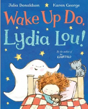 Lydia Lou cover