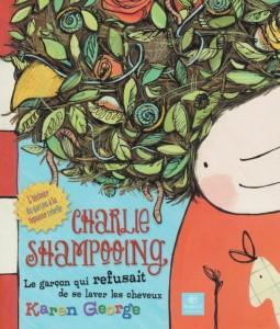 Hugh shampoo France
